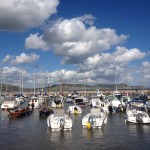 lyme harbour 1