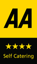 aa-4 star Self Catering