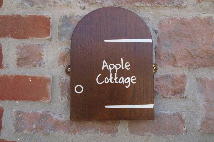 Apple Cottage