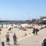 lyme beach 1