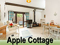 Apple Cottage Accommodation Link