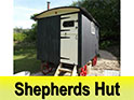 Shepherds Hut Accommodation Link