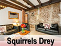 Squirrels Drey Accommodation Link